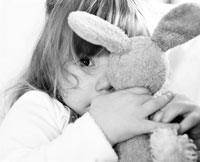 What Causes Nightmares In Toddlers?