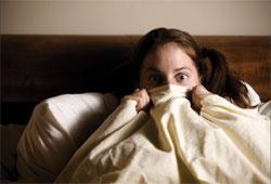 Analyzing Nightmare Dreams