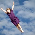 Dream Of Flying Interpretation