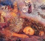 Nightmares and Dreams Interpretation