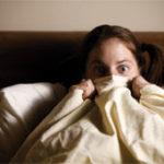 Nightmare Dream Interpretation – What are Top Common Nightmares?