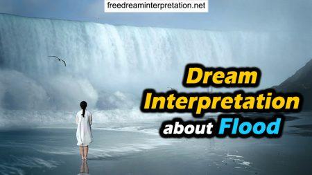Dream Interpretation About Flood
