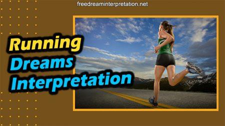 Running Dreams Interpretation