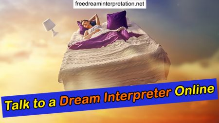 Talk To a Dream Interpreter Online (With 4 BEST Tips For Answers)
