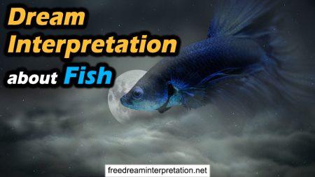 Dream Interpretation About Fish